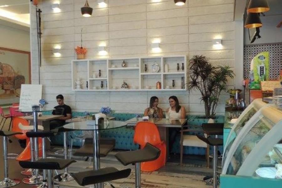 Cafe Ventura